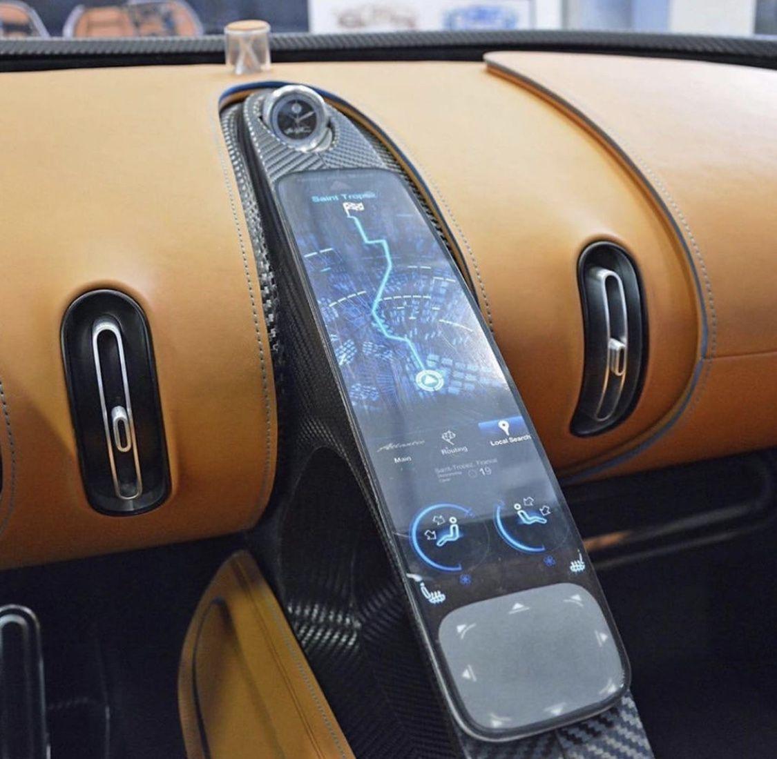 Photo of Bugatti Atlantic