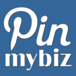 PinMyBiz - started to help people better market their products on Pinterest and Social Media.