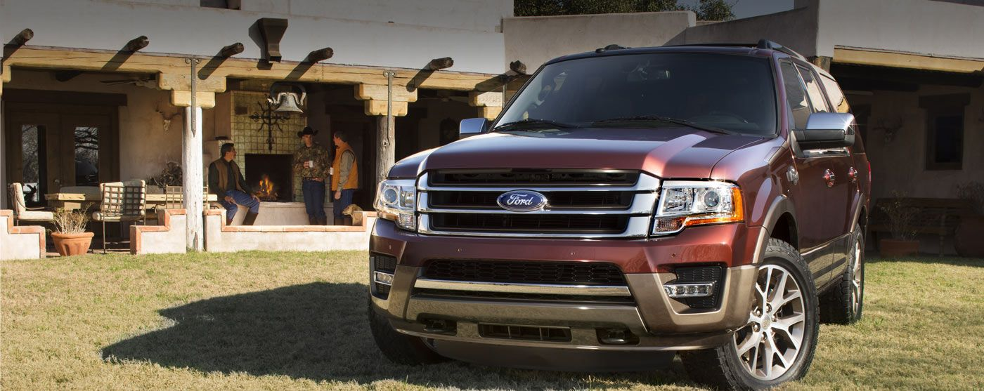 2015 Expedition Visit Http Www Holmestuttle Com Ford