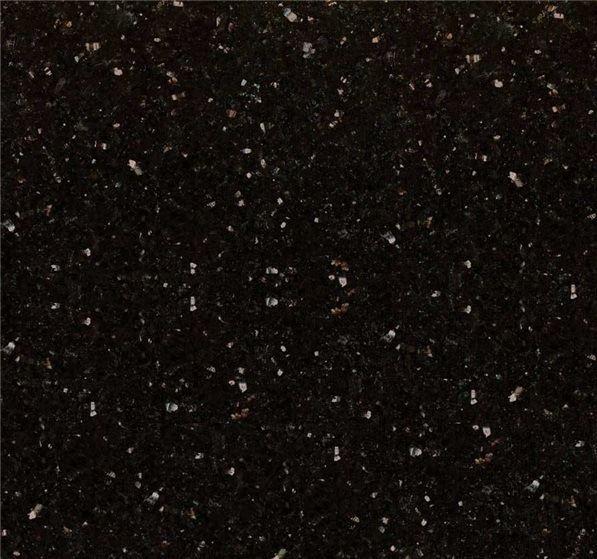 Black Galaxy Granite Granite Stone Granite Stone