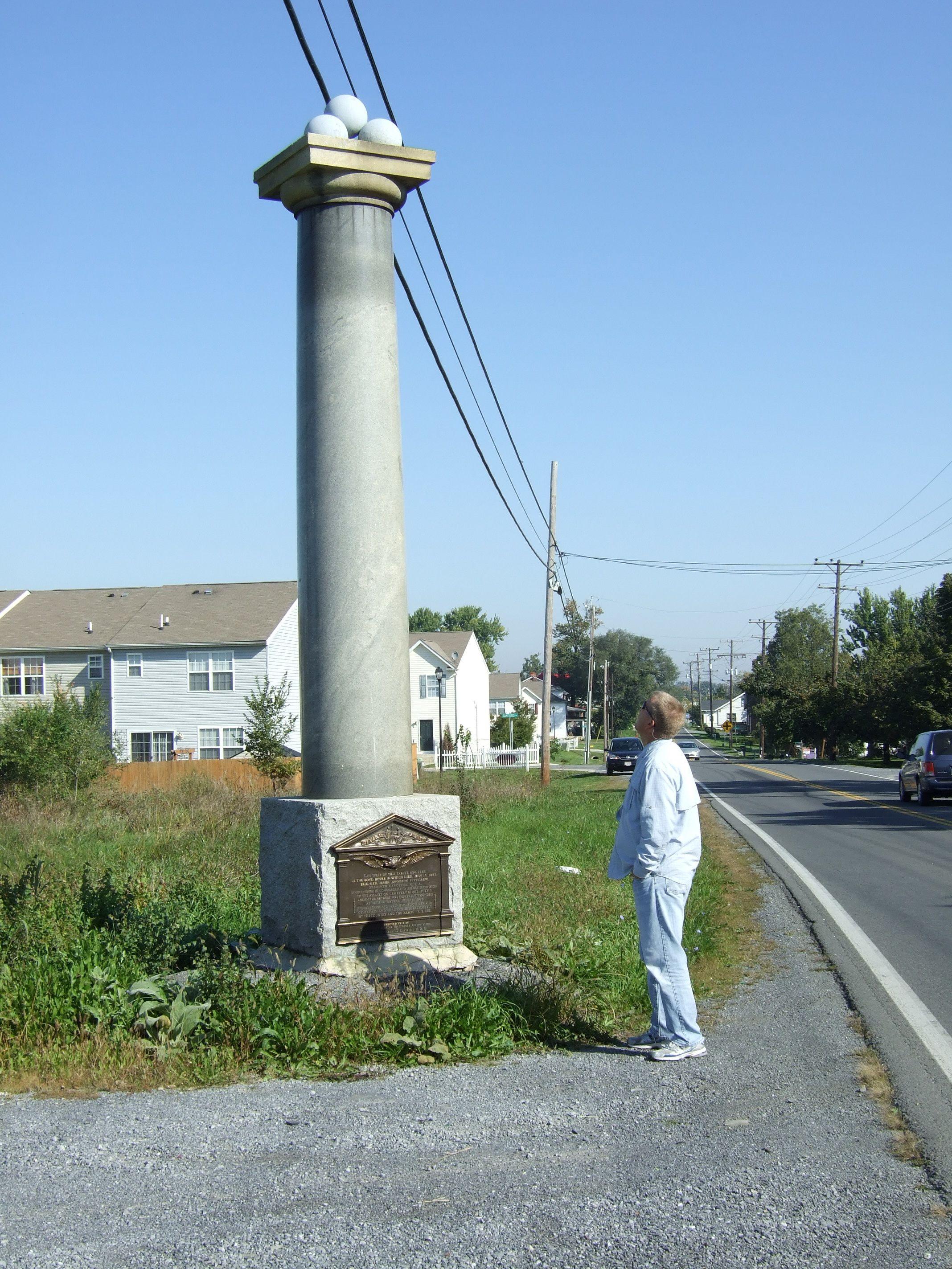 Bunker hill west virginia