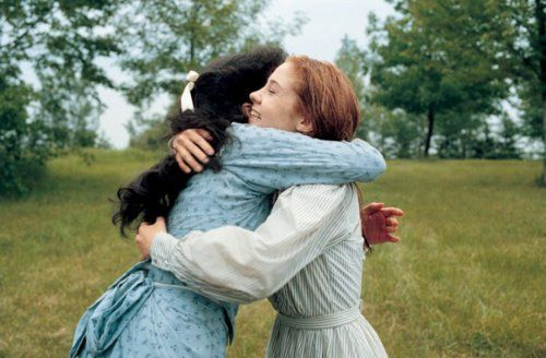 12 Books That Totally Get Female Friendship Green Gables Anne