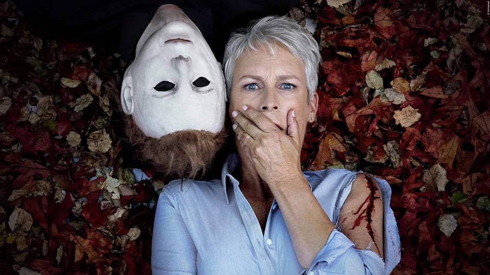 HALLOWEEN 2018 StorySpecial zum Horrorfilm mit Jamie Lee