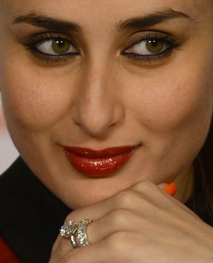 Kareena Kapoor | Kareena kapoor wedding, Kareena kapoor ...