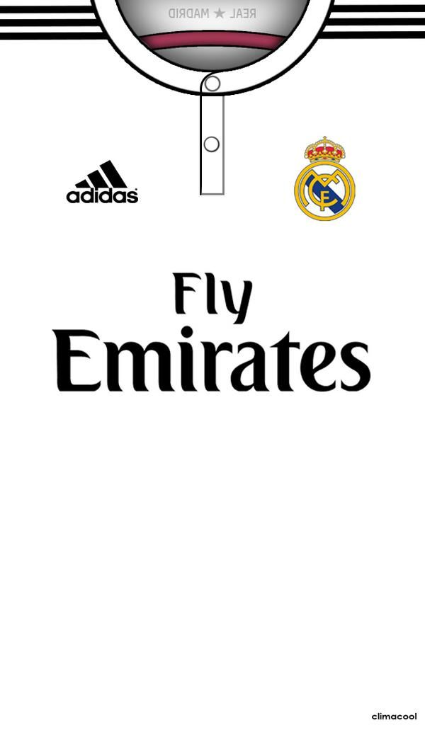 Real Madrid T Shirts Wallpaper Sepak Bola Olahraga Dunia