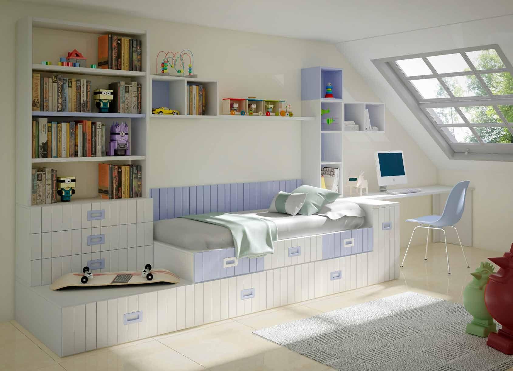 Dormitorios Juveniles De Calidad.Dormitorio Juvenil Boreal 17 Dlp Mobiliario En 2019 Dormitorios