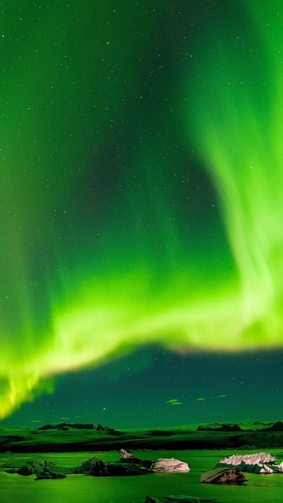 Northern Lights Aurora 4k In 1080x1920 Resolution Northern Lights Aurora Boreal Aurora Borealis Northern Lights