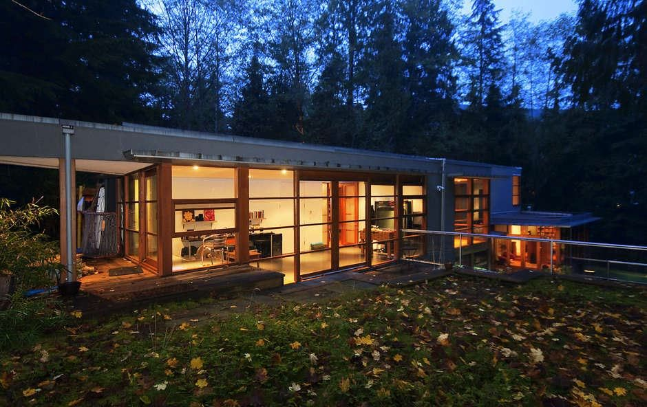 Mansion Dream House Twilight House Of Edward Cullen In Portland Oregon Twilight House House House Design