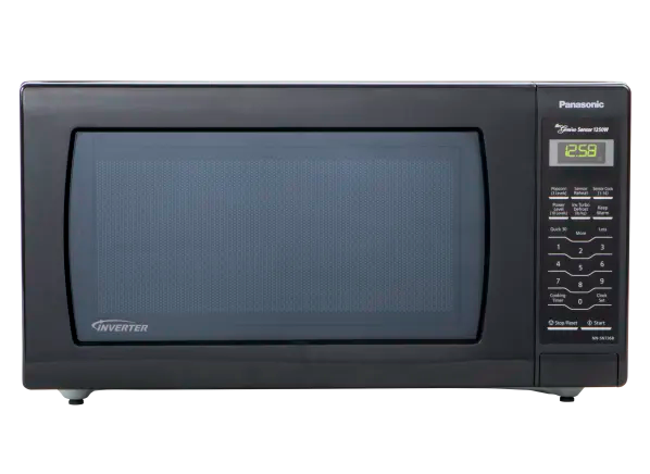 Panasonic Nn Sn736b Microwave Oven Consumer Reports Microwave