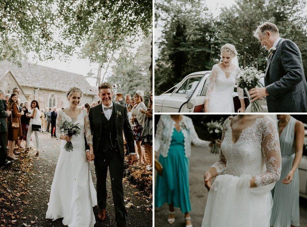 9beb7756ce Real Lace Favour bride Julia - Lace & Favour: The Perfect One-Stop Online