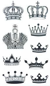 Resultado De Imagen Para Corona Para Mujer Tatoo Dibujo Tattoos