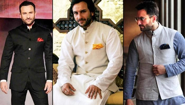 Find This Pin And More On Boys Wedding Outfit Ideas When I Think Of Saif Ali Khan
