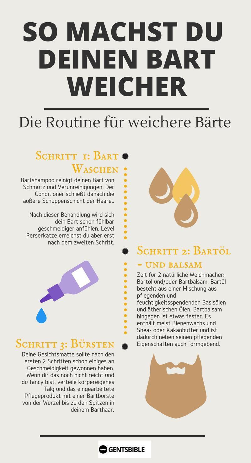 Photo of Der ultimative Bartpflege Guide – So pflegst du deinen Bart richtig
