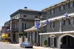 Pet Friendly Hotels In New Orleans Nola