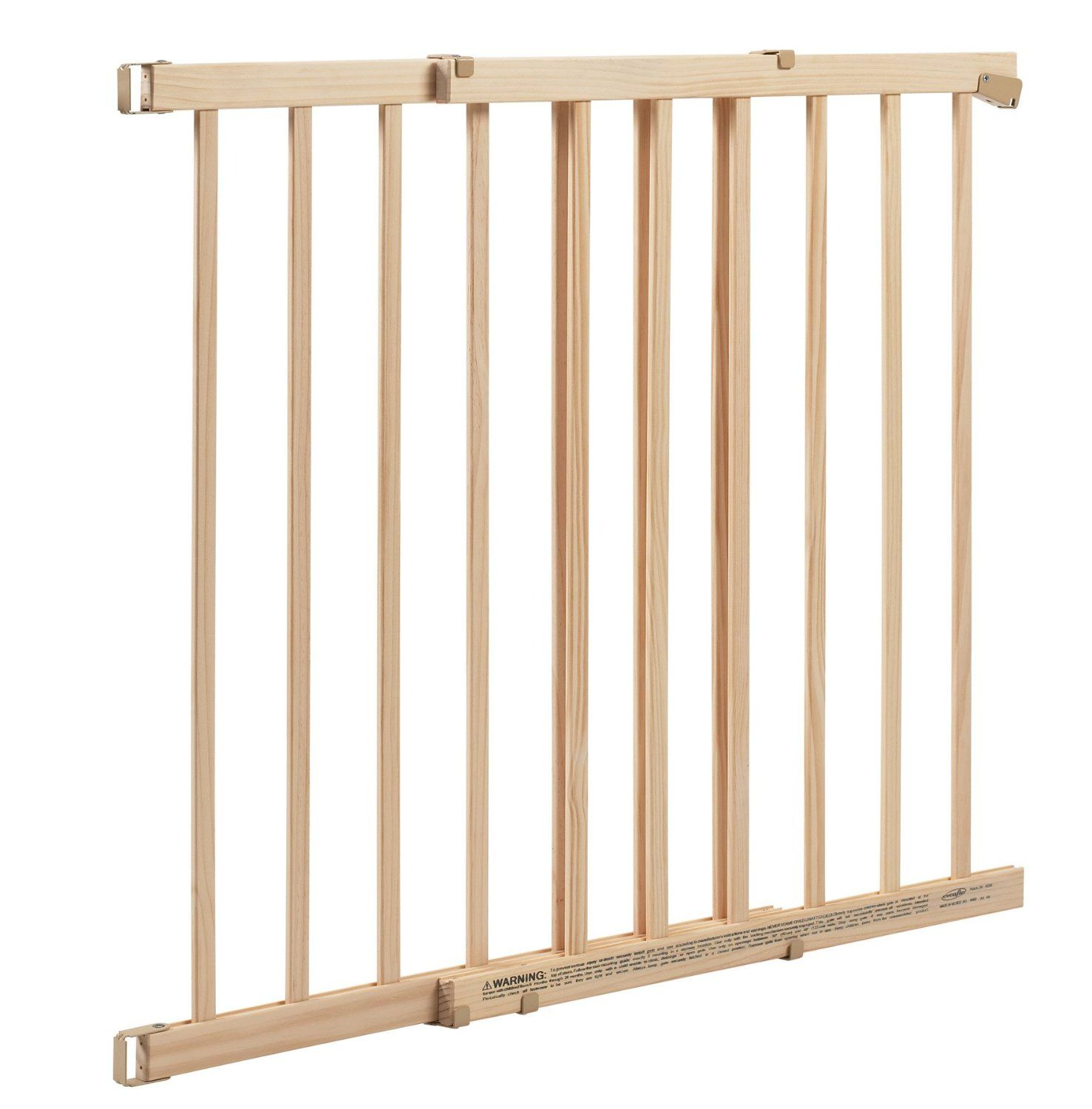 Evenflo Top of Stair Plus Gate ** Discover this special
