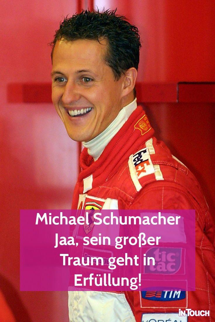 Wie Geht Es Michael Schumacher Jetzt