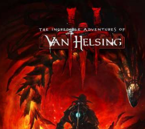 Incredible Adventures of Van Helsing III Free Download