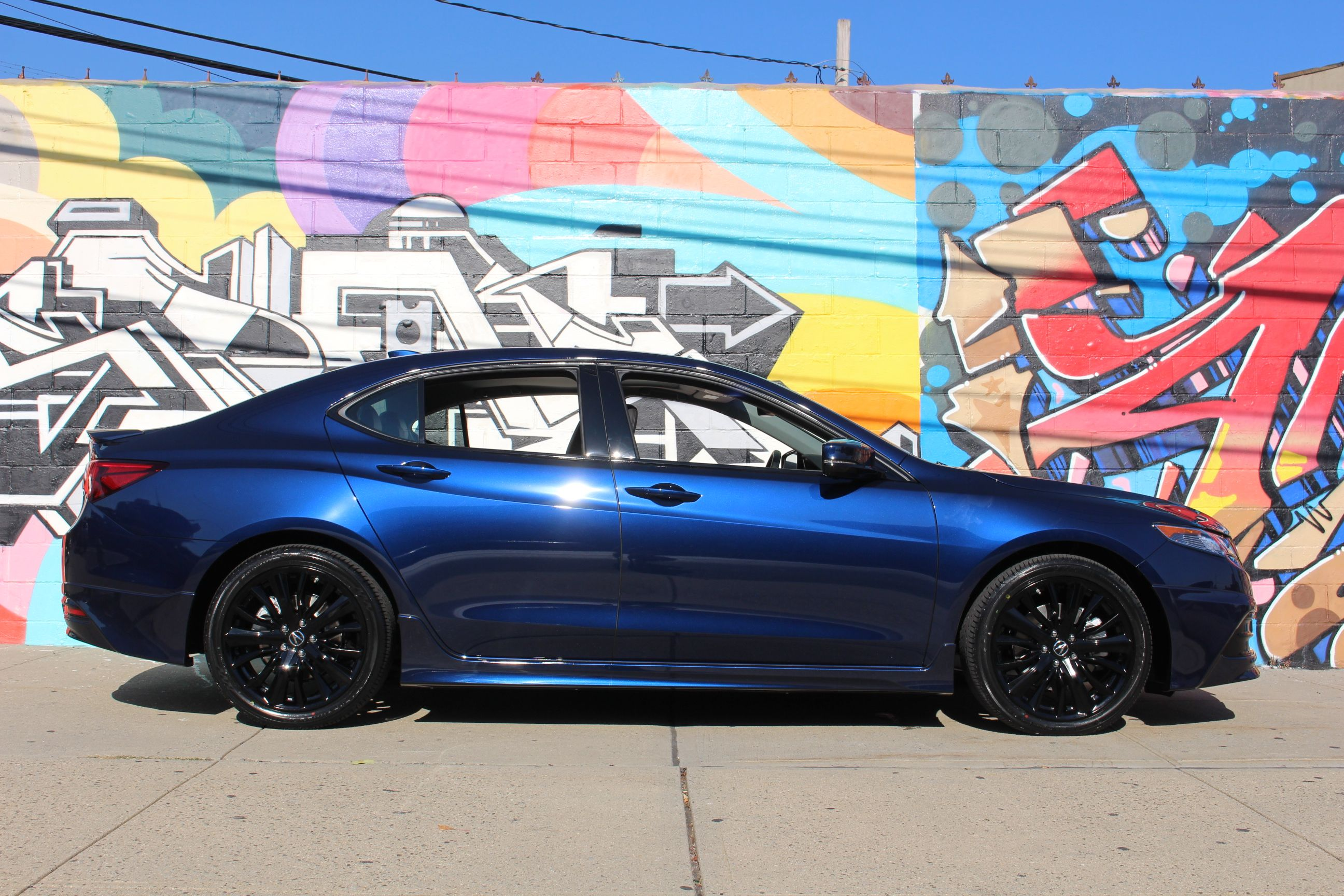 Pin by Drew Alexander on 2017 Acura TLX Riptide Acura
