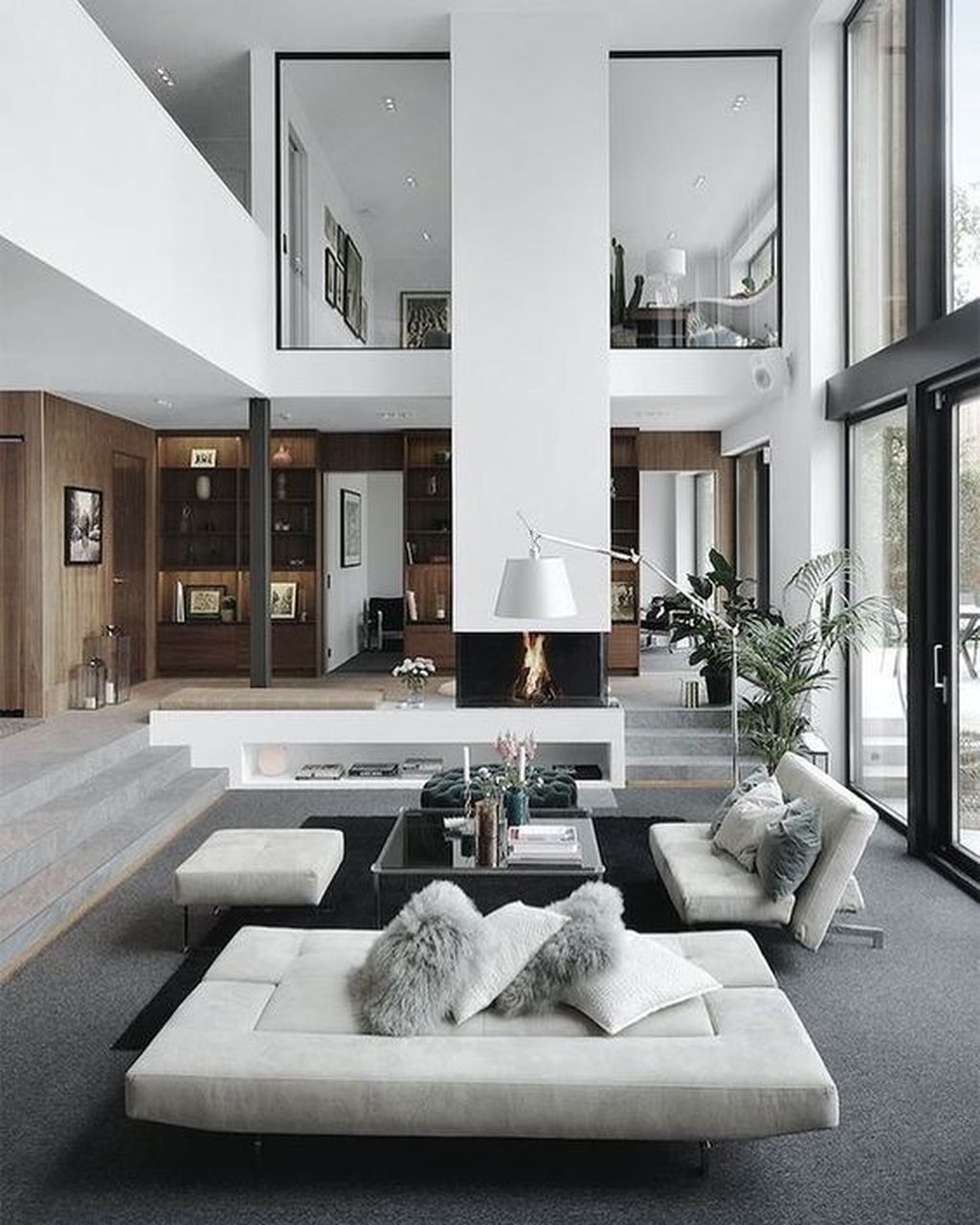 50 Stunning Modern House Design Interior Ideas Interior Design