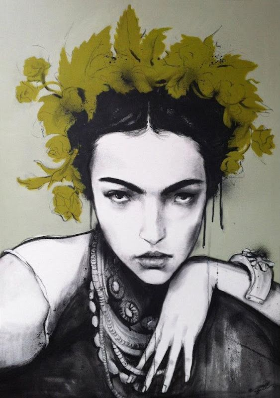 pippa mcmanus art pinterest | Pippa McManus Illustration