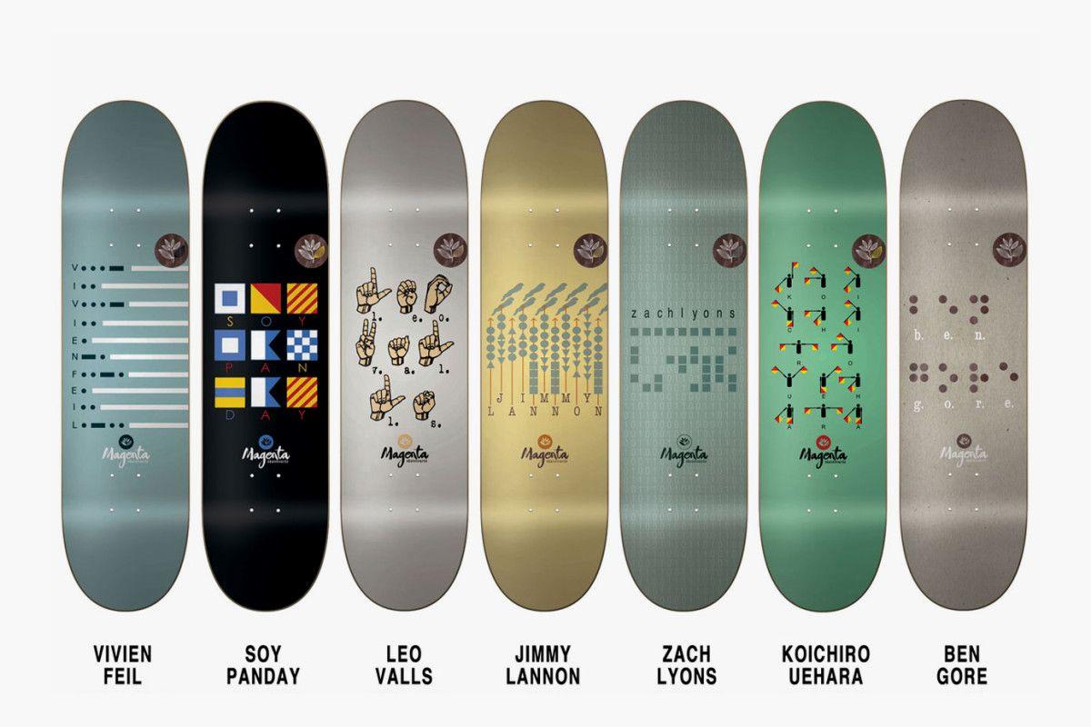 Best Skateboard Brands 25 Independent Names To Know Right Now Cool Skateboards Skateboard Brand