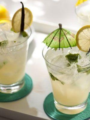 Toxic Lemonade