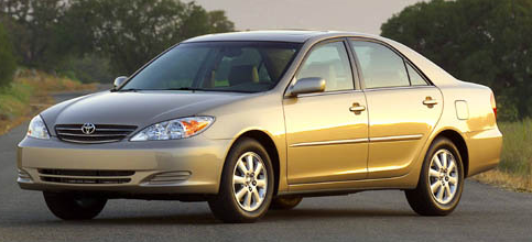 2006 Toyota Camry Owners Manual U2013 For The 2006 Toyota Camry, The Menu  Program Is Now Available As A Remain By Yourself Option On The SE V6.