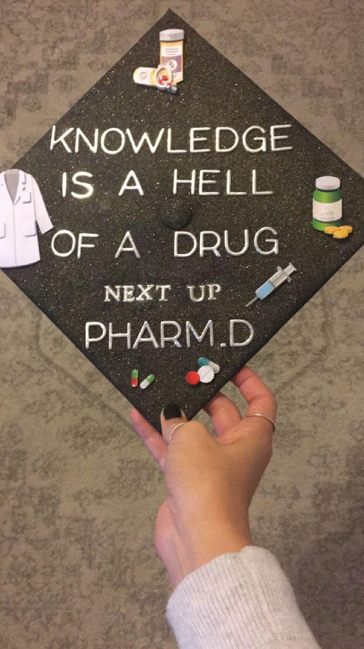 Graduation cap pharmacy graduationcap pharmacygradcap