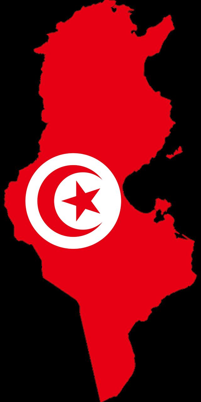 Je T Aime En Tunisien : tunisien, Image, Gratuite, Pixabay, Tunisie,, Drapeau,, Carte,, Géographie, Tunisie, Photo, Carte