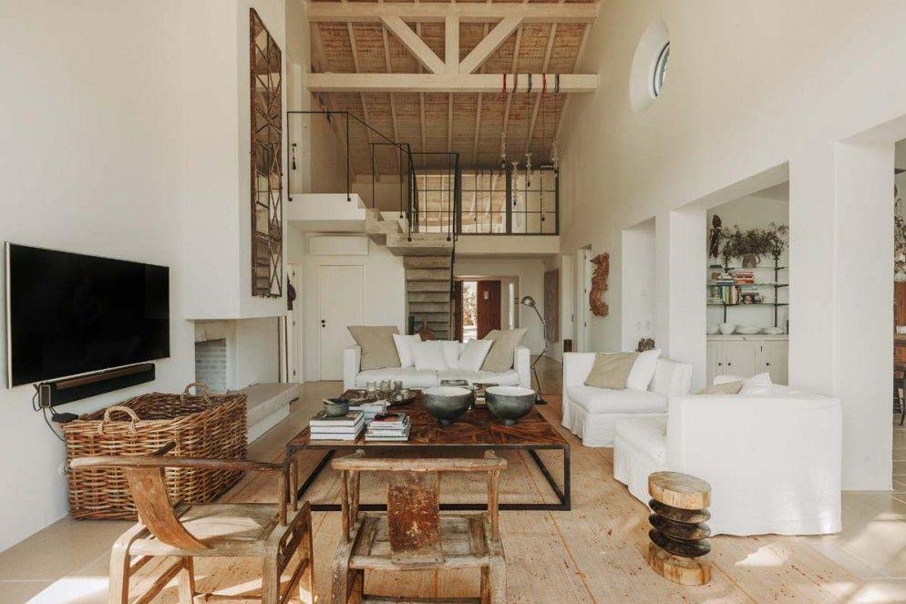 Una casa dove sentirsi sempre in vacanza Foto Foto 1