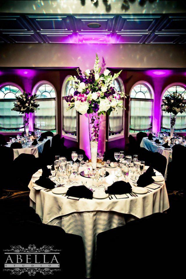 NJ Wedding Venue Nj wedding venues, Wedding themes