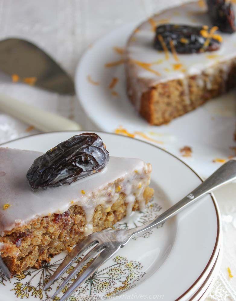 Date cake recipe food processor recipes gluten free