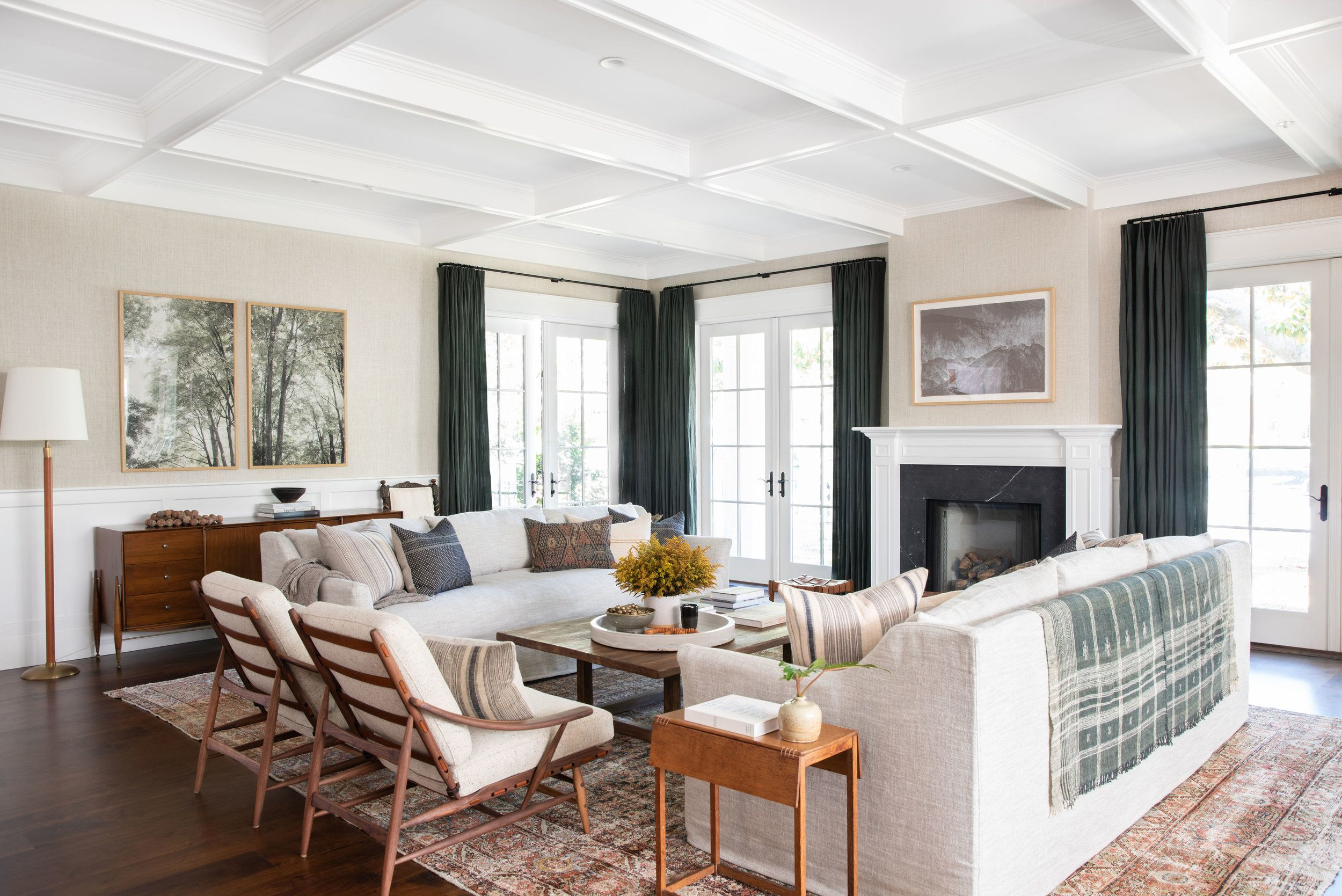 Five Timeless Interior Design Trends | Beige living rooms ... on Amber Outdoor Living id=75473