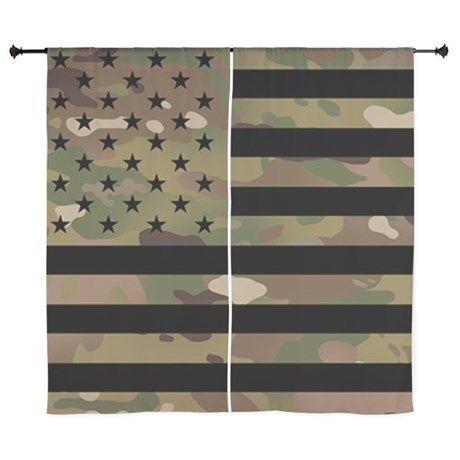 de400045c368 U.S. Flag  Military Camouflage 60