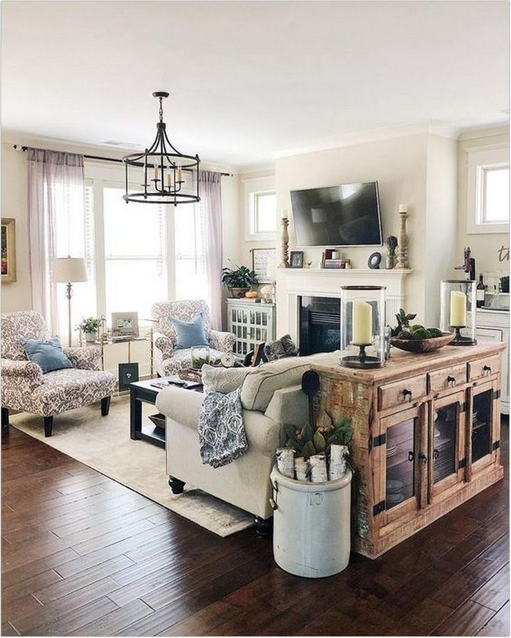 39 Design Models Living Room Warm And Cozy Tips Making A Large Living Room 8 Farm House Living Room Modern Farmhouse Living Room Rustic Farmhouse Living Room
