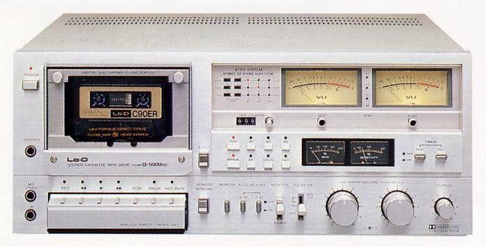 Lo-D D-5500DD (1979)