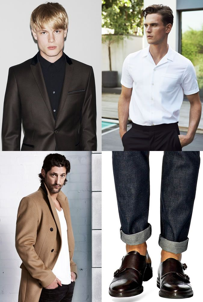 Men S Attention To Detail Lookbook French Fashion Bloggers Mens Fashion Fashion