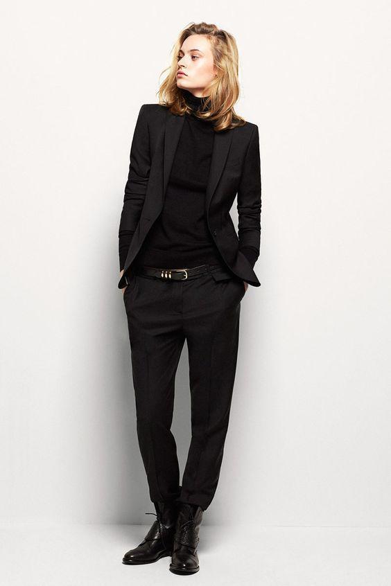 Tendance Mode: La tenue chic parfaite pour aller travailler !