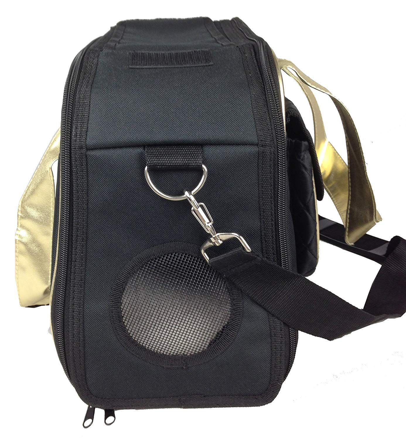 Airline Approved Mystique Fashion Pet Carrier >>> Check