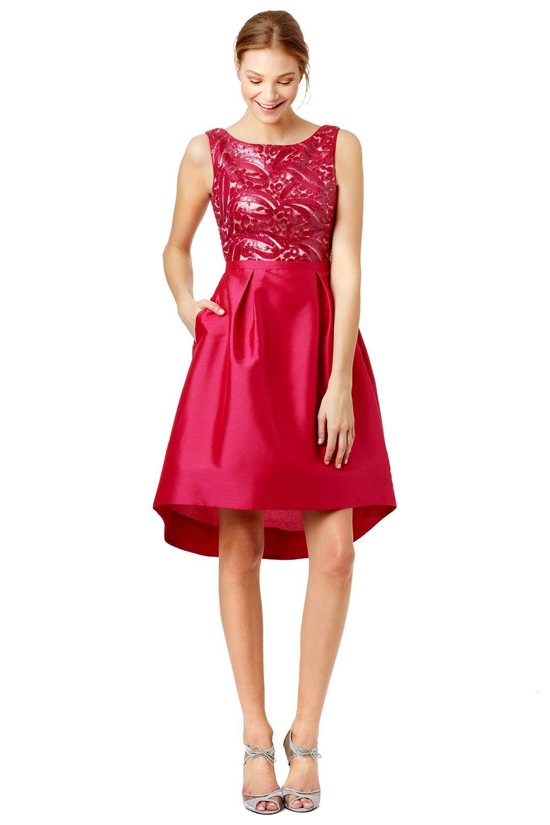 Rent designer wedding dress  Ring Around Dress by ML Monique Lhuillier for   Rent The Runway