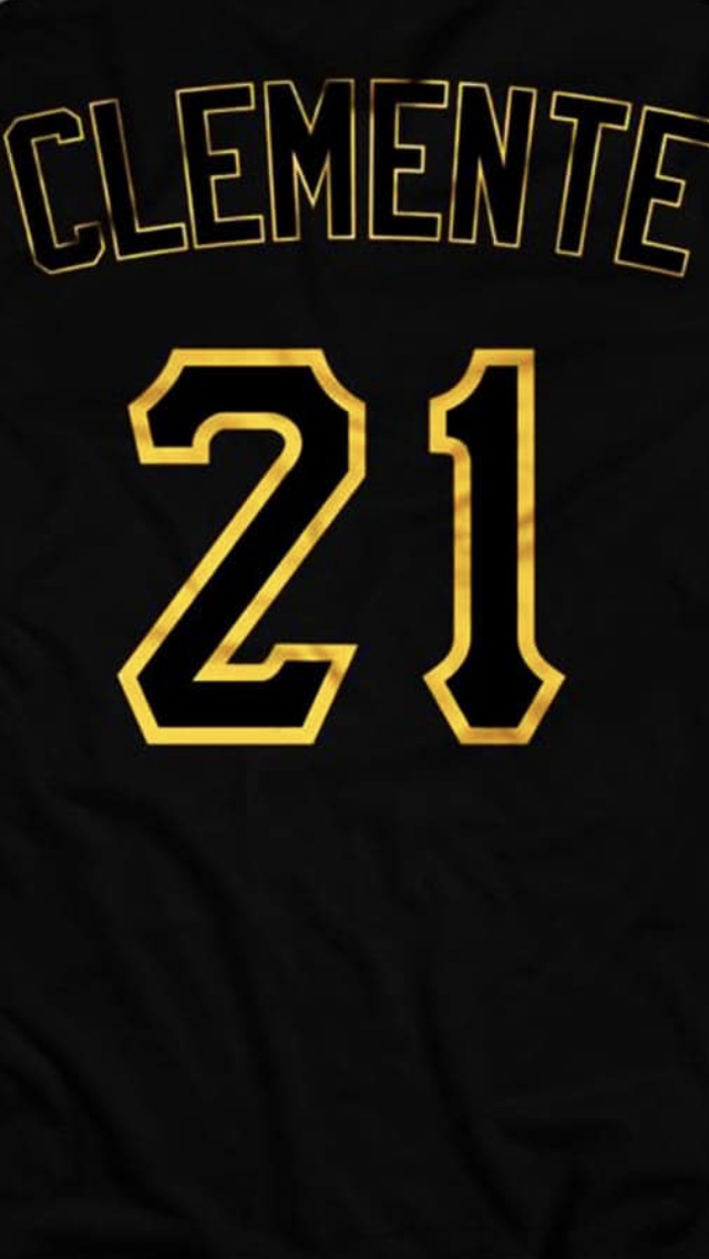 Pin by William E on Roberto Clemente 21 Gaming logos