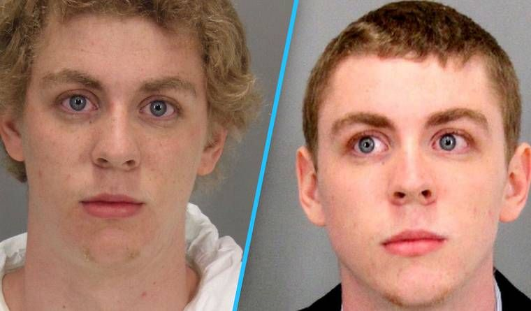 Even 14 Years in Prison Wouldn't Have Convinced Brock Turner He Committed Sexual Assault