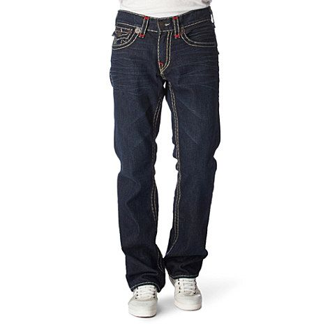 True Religion   Ricky Super T jeans