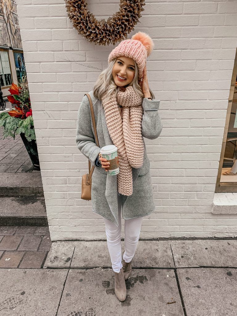 20 Winter Outfits To Give You Inspiration #winteroutfits