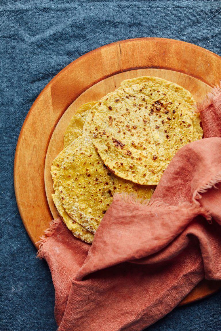 Le Troupè Tortillas De Plátano Fáciles Y Rápidas Tortas De Plátano Tortitas De Platano Macho Torta De Platano Maduro