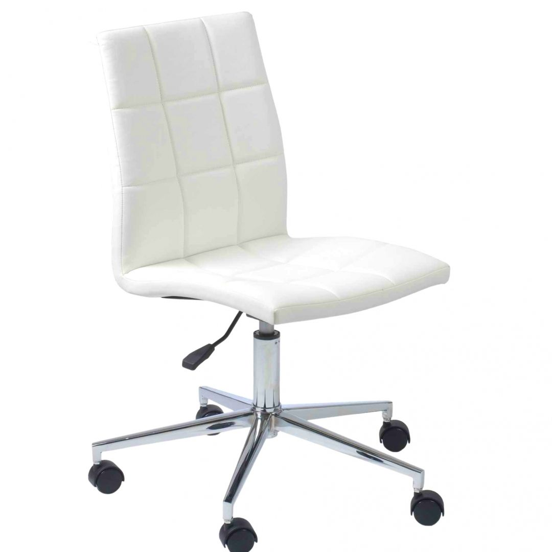 Enchanted Office Chairs Without Arms Household Furniture For Home