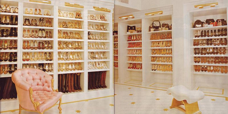Superbe This Luxury Shoes Closet Is Missing One Thing... Stay Connected With Adam  Danyal
