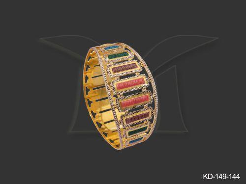 KD-149-144 || PARALLEL LASER CUT KADA
