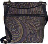 Photo of Best Seller Danny K Women's Tapestry Bag Crossbody Handbag, Maggie Purse Handmad…
