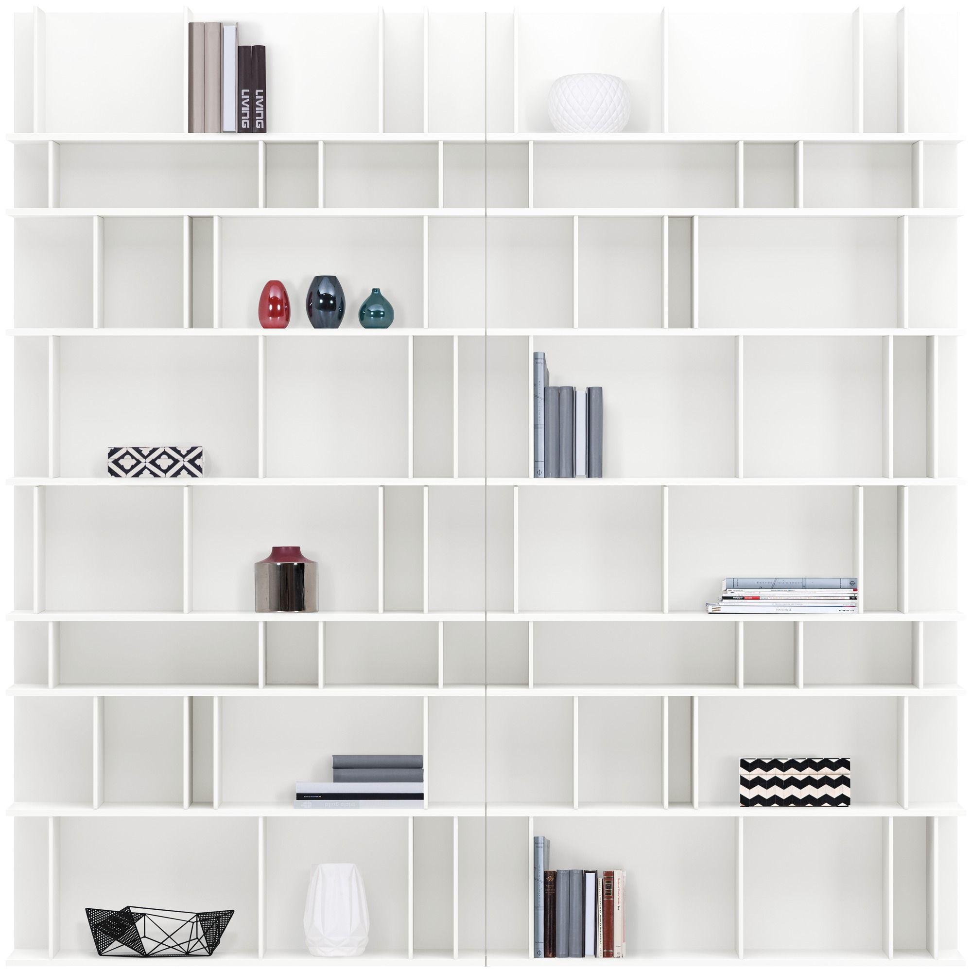 Bücherregale Modern design bücherschränke bücherregale kaufen boconcept